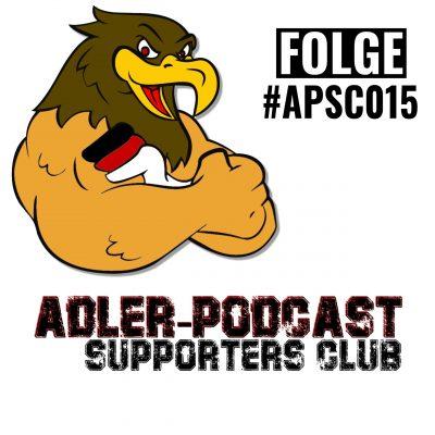 #APSC015 - Saison 1980/81